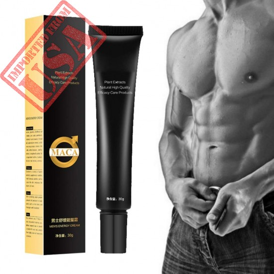 Colorful LaVie Men's Energy Cream for Enlarge, Thickening Growth Increase Dick Liquid Men