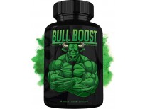 Bull Boost Male Testosterone Booster - Increase Size, Mood & Stamina - Made in USA Online in Pakistan
