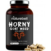 Maximum Strength Horny Goat Weed for Women and Men, Powerfully Supports Performance and Immune System Online in Pakistan