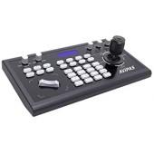AViPAS AV-3104IP 4D Joystick PTZ Controller