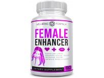 Natural Female Libido Enhancement Pills-Hormone Balance Complex for Women-Prevent Vaginal Dryness Made in USA Sale in Pakistan