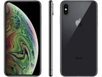 Apple iPhone XS Max, 256GB, Space Gray - Fully Unlocked (Renewed Premium)
