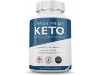 Original Fresh Prime Keto Pills - Ketogenic Diet Friendly - Appetite Control - Weight Management – Sale in Pakistan