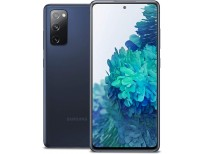 Samsung Galaxy S20 FE 5G | Factory Unlocked Android Cell Phone | 128 GB | US Version Smartphone | Pro-Grade Camera, 30X Space Zoom, Night Mode | Cloud Navy