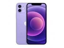 New Apple iPhone 12 (64GB, Purple) [Locked] + Carrier Subscription