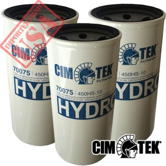Cim-Tek Hydrosorb Filter