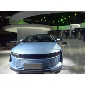 Passenger 4 Wheeler Vehic leleap motor electric car