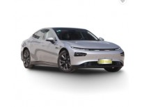 high speed long range electric car new EV sedan and electric sport car