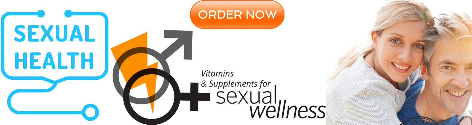 Sexual Health & Wellness