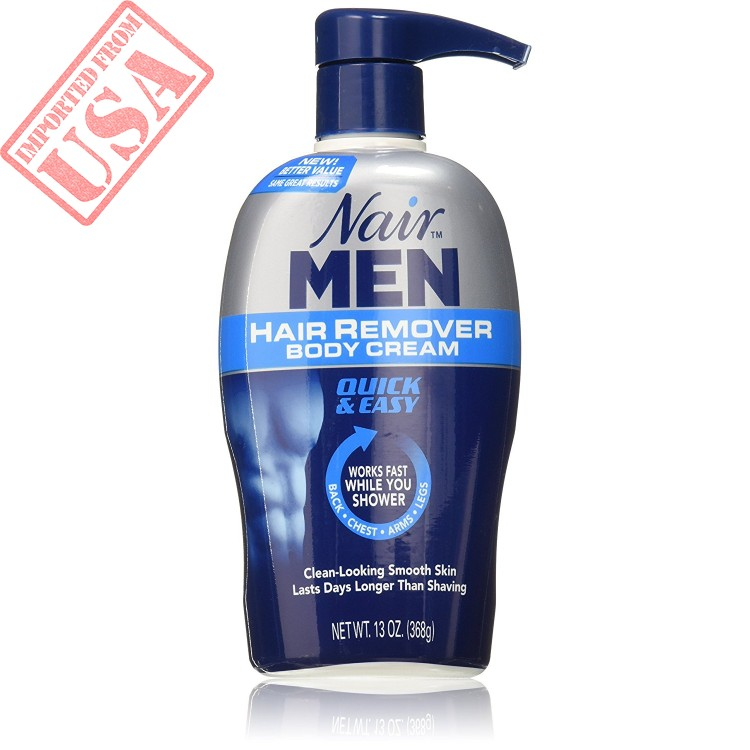 Nair Men Hair Removal Body Cream Sale Online Pakistan
