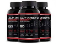 Buy Original Alpha Testo Boost 60 Pills Pack Made in USA, online sale in Pakistan